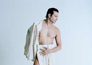 W for Wowza! Bradley Cooper Naked, and More Provocative W Mag Pics