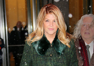 Kirstie Alley's Amazing 50-Pound Weight Loss: 'It Does Have to Become a…