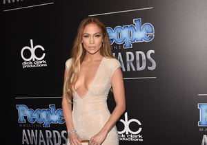 How Can You Get Jennifer Lopez's Amazing Body? She Shares Her Secrets