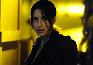 Dead or Alive? 'Person of Interest' Star Sarah Shahi Dishes on Shaw's Future