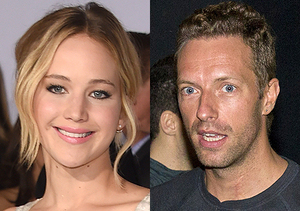 Couples News Alert! Jennifer Lawrence and Chris Martin Are Reportedly Back On