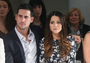 'Bachelorette' Andi Dorfman and Josh Murray End Engagement