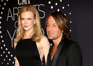 What Did Nicole Kidman's Hubby Keith Urban Think About That Date with Jimmy…