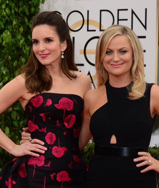 Golden Globes: Tina Fey and Amy Poehler's Best Jokes Ever