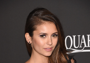 When Exes Don't Collide! Nina Dobrev Avoids Former Boyfriend Ian Somerhalder