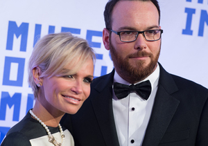 Kristin Chenoweth Takes a Shot at Her Ex After He Goes Public with New GF