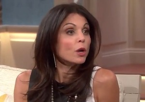 Video! Bethenny Frankel Hits Back at Critics Who Call Her Too Thin