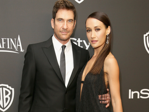 Dlisted   Dylan McDermott Is Getting Married To His