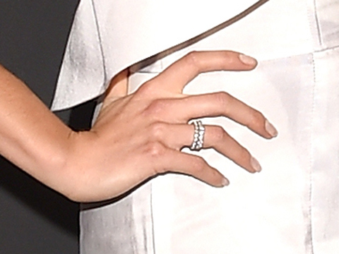Is This Proof That Ian Somerhalder Is Engaged to Nikki Reed