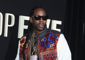 Rapper 2 Chainz's Marijuana Debate with Nancy Grace Is Pure Gold