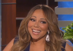 Mariah Carey Announces Big Plans to Headline in Las Vegas