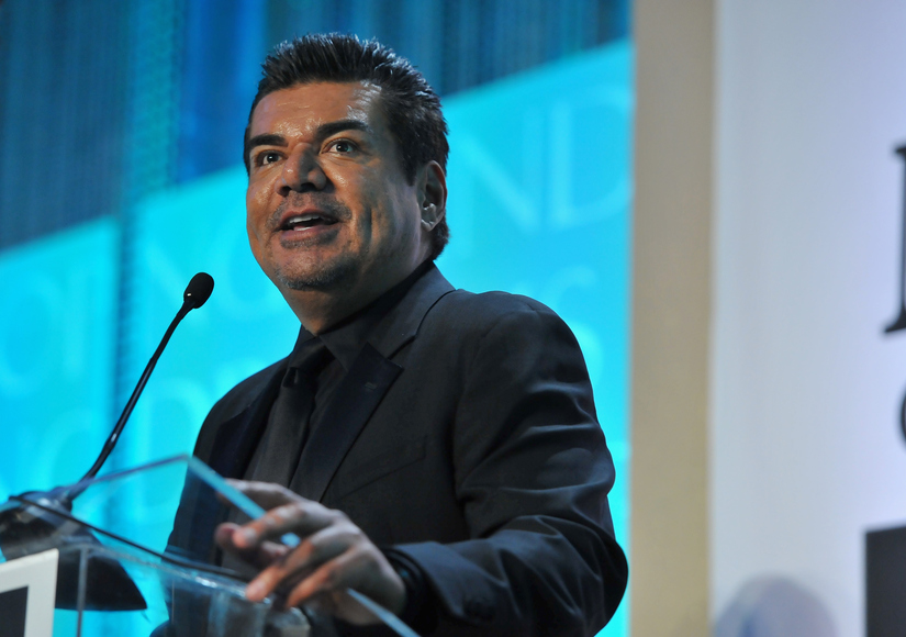 Is George Lopez Planning to Run for Mayor of Los Angeles?