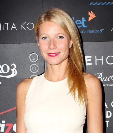 So Many Confessions! Gwyneth Paltrow on Hard Drugs, Exes, Blue Ivy and Breast Milk