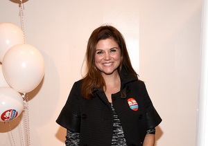 Baby News! Tiffani Thiessen Is Pregnant