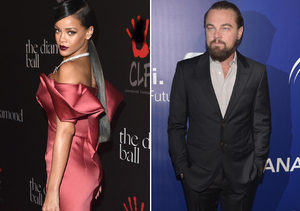 Meet the Fentys? Rihanna Reportedly Bringing Leo Home to Meet Her Family