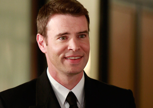 Scott Foley: 'I Know Exactly What Happens Between Jake and Olivia' on 'Scandal'