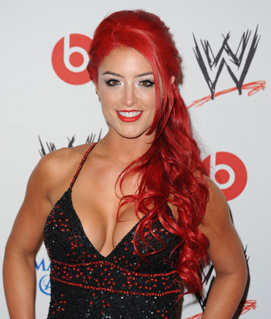Why Did WWE Diva Eva Marie Get New Breast Implants?