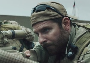 'American Sniper' Controversy: Michael Moore Comments on Snipers, Seth Rogen Blasts Film