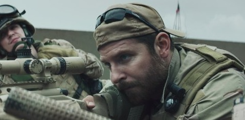 'American Sniper' Controversy: Michael Moore Comments on Snipers, Seth…