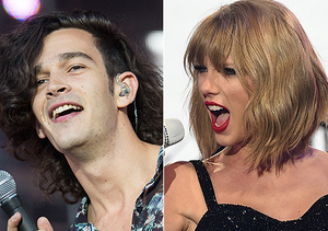 Is Matt Healy Dating Taylor Swift? He Responds