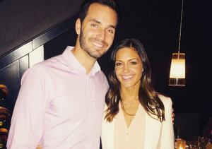 'Bachelorette' Desiree Hartsock Weds Chris Siegfried
