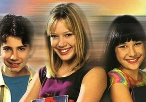 See the 'Lizzie McGuire' Cast Reunion!