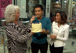 Paula Deen Celebrates 68th Birthday, to Open New Restaurant in Tennessee