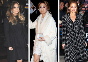 Jennifer Lopez: Conquering Her Fears, Showing Off Her Style, and More!
