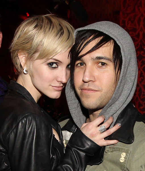 Pete Wentz on How His Marriage to Ashlee Simpson Unraveled