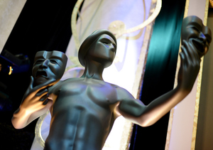 SAG Awards 2015: Watch the Red Carpet Coverage!