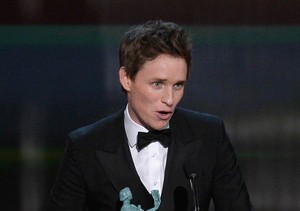 SAG Awards 2015: The Winner's List!