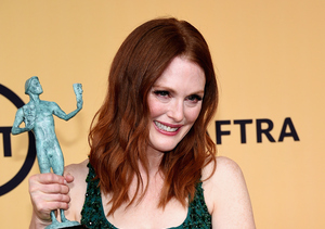 SAG Awards 2015: The Winners List!