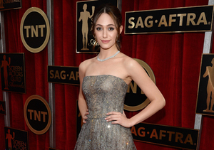 Pics! The 2015 SAG Awards Red Carpet