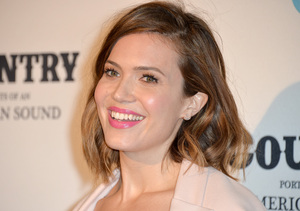 Mandy Moore May Have Hinted at Divorce on Instagram