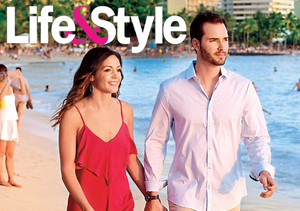 Pics! 'Bachelorette' Desiree Hartsock and Hubby Chris Siegfried's Hot Honeymoon