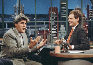 Is There a David Letterman and Jay Leno Reunion in the Works?