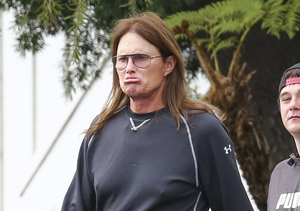 Bruce Jenner Spotted Pouting in Public, and New Details About His Supposed…