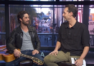Ryan Bingham on His New Album, Tour and Becoming a Dad