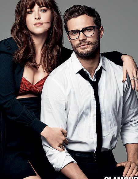 'Fifty Shades of Grey' Confessions: Stars Talk About the Red Room… and…