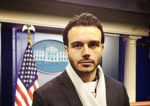 Charlie Ebersol, Bradley Cooper Join Forces with Michelle Obama to Advocate for…