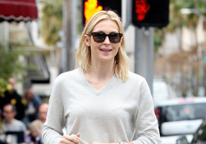 Kelly Rutherford's Custody Battle Headed to Federal Court