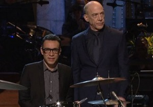 'SNL' Recap: J.K. Simmons Takes a 'Snow Day' and More Great Skits!