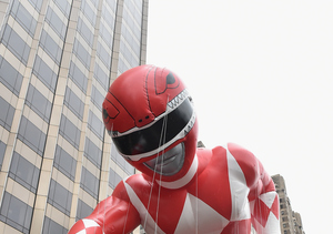 Actor Who Played a Power Ranger Arrested for Murdering Roommate