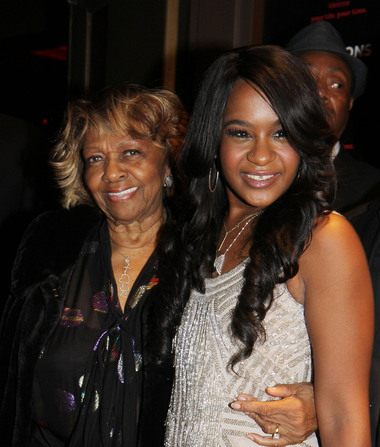 New Developments on Bobbi Kristina: Family Remains Hopeful Despite Dire Circumstances