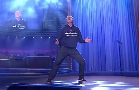 Lip Sync Battle Royale! Will Ferrell, Jimmy Fallon and Kevin Hart Sing It