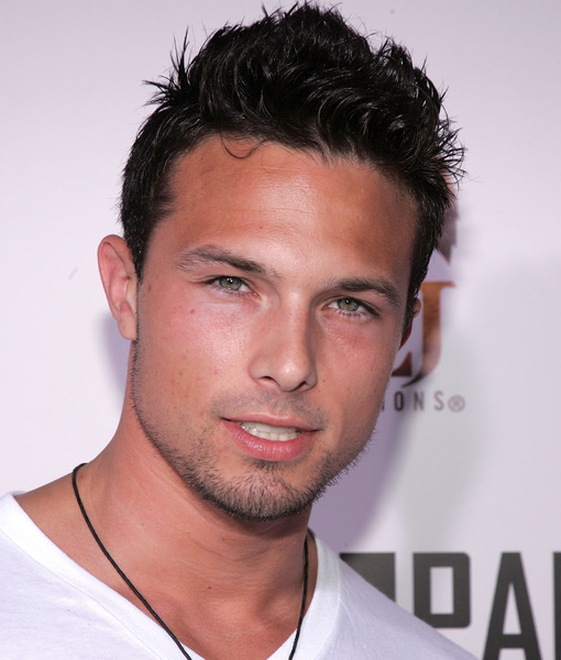 'Power Rangers' Actor Charged in Roommate's Murder