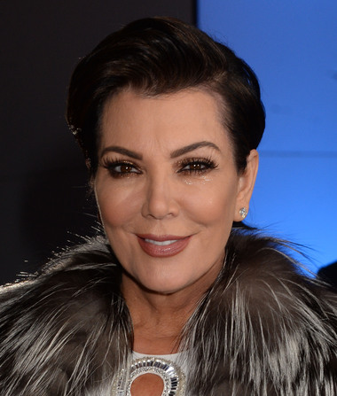 Did Kris Jenner Secretly Have Another Facelift?
