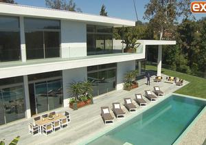 Star Real Estate: Where Did Beyoncé and Jay Z Stay When They Were in L.A.?