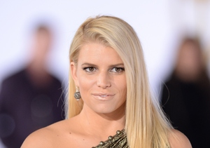 Report: Jessica Simpson Wants to Make Music Again!