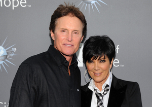 Report: This Is How Kris Jenner Reacted to News of Bruce's Transition
